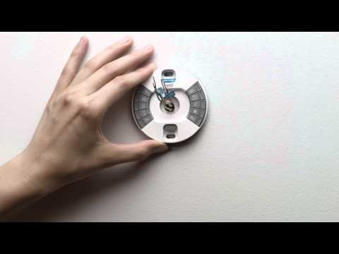 How to install the Google Nest Learning Thermostat