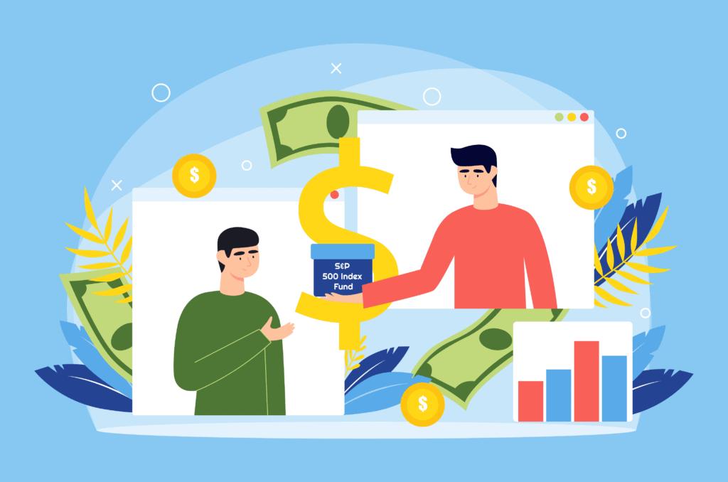 Why Im Selling my SandP 500 Index Fund