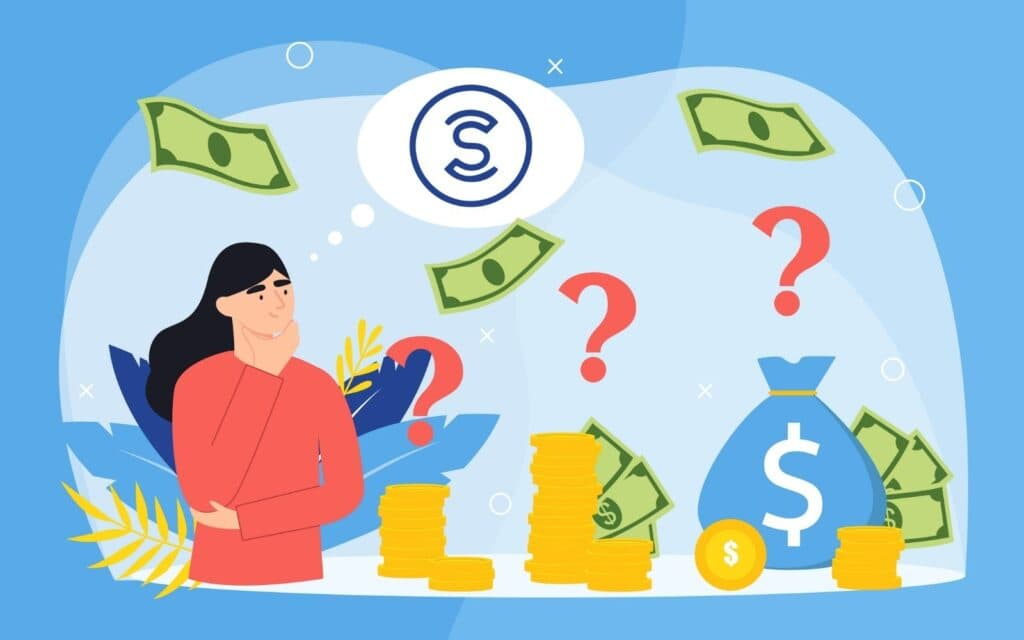 How much can I earn with Sweatcoin