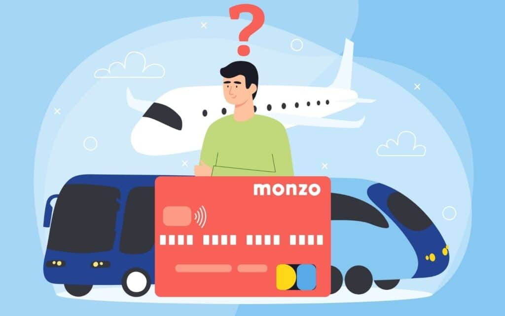Is Monzo Good for Going Abroad