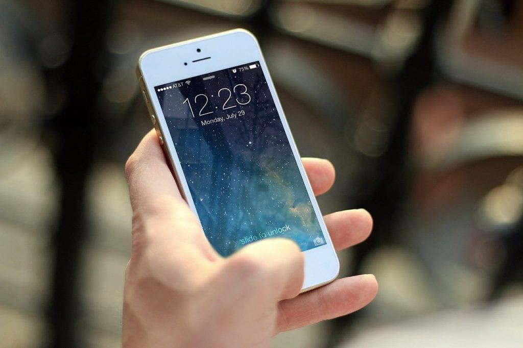 phone-for-monzo-aborad