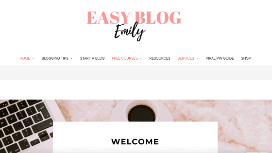 easyblogemily blog