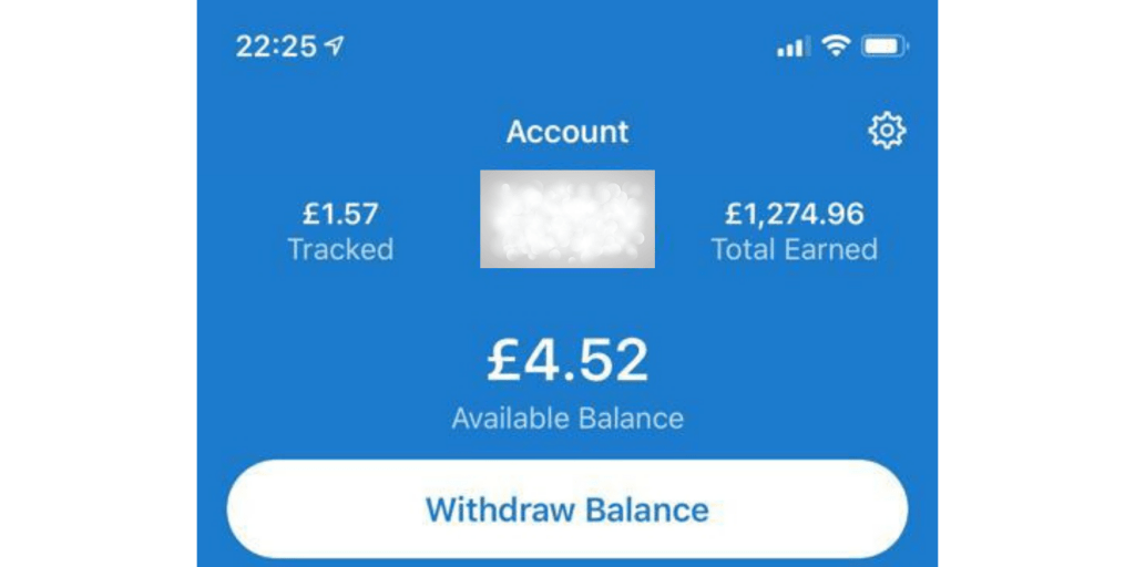 Quidco-earnings-£1274