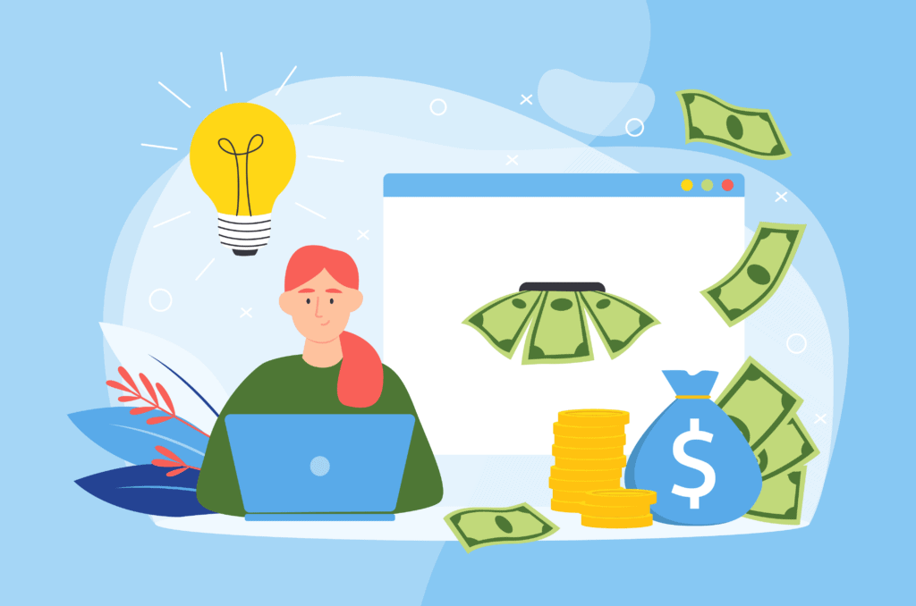 11 Ways You Can Definitely Make Money Online (Extra Income)