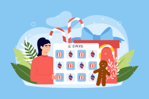 12 Days Of Spectacular Frugal Christmas Tips