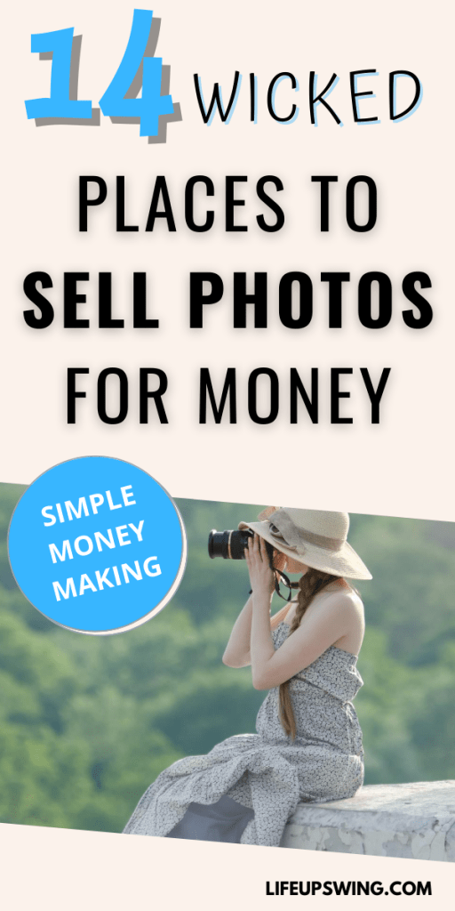 best apps to sell photos
