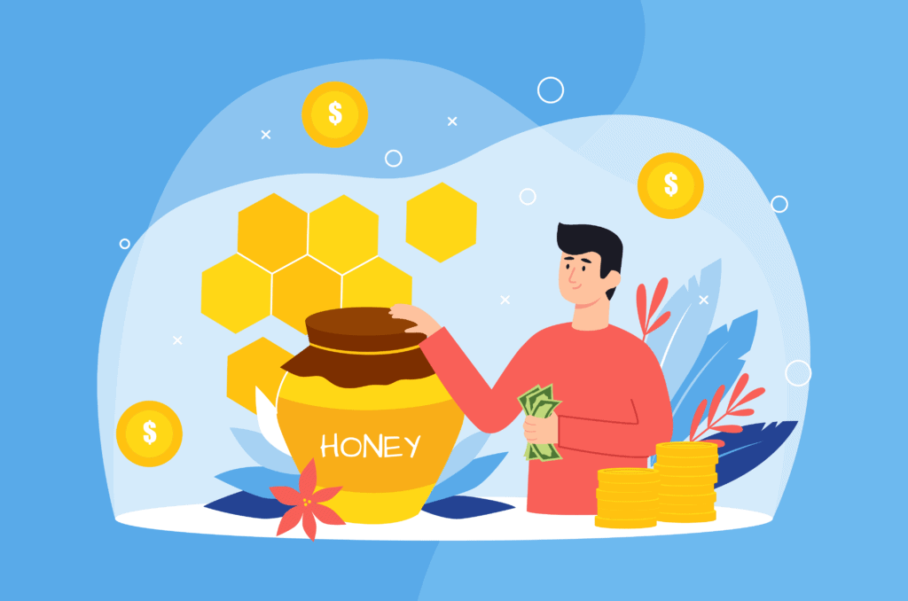 How to Save Loads Of Money With Honey