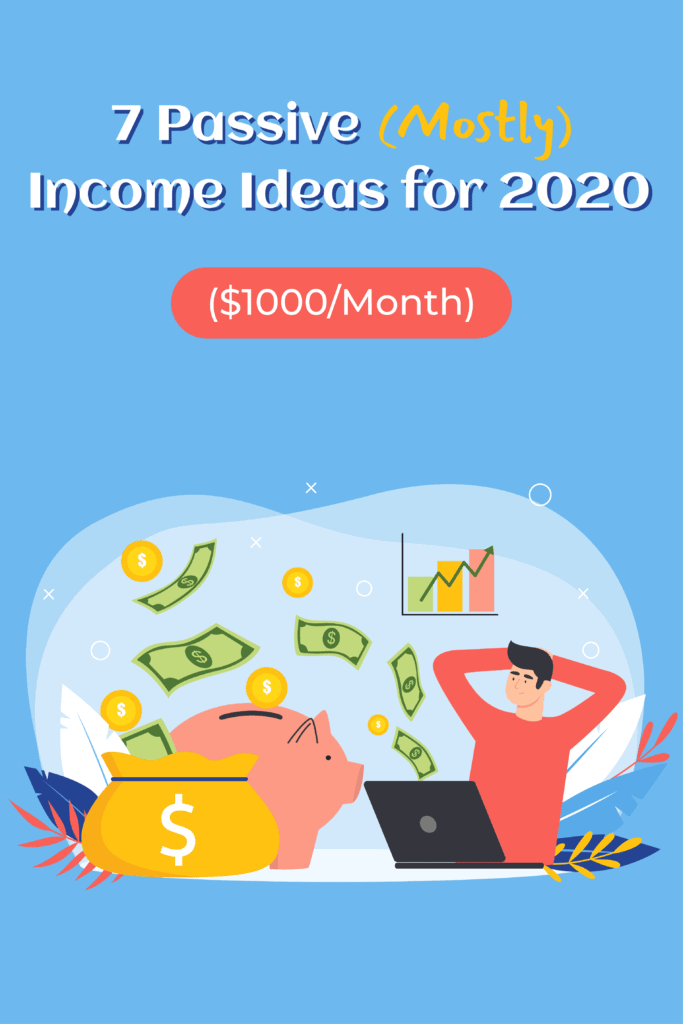 7-Passive-Mostly-Income-Ideas-Pinterest