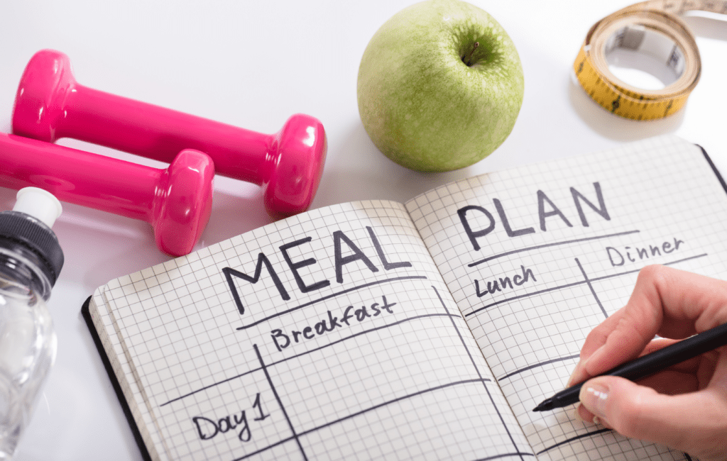 meal plan - drastically cut expenses