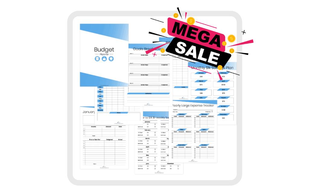 budget-planner-printable