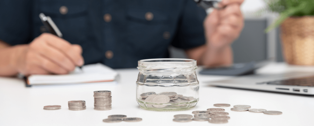 ways to save money on a tight budget