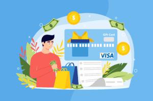 Ways To Liquidate Visa And Mastercard Gift Cards