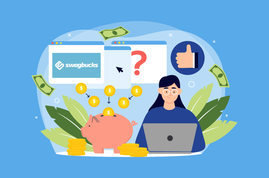 best Sites like swagbucks