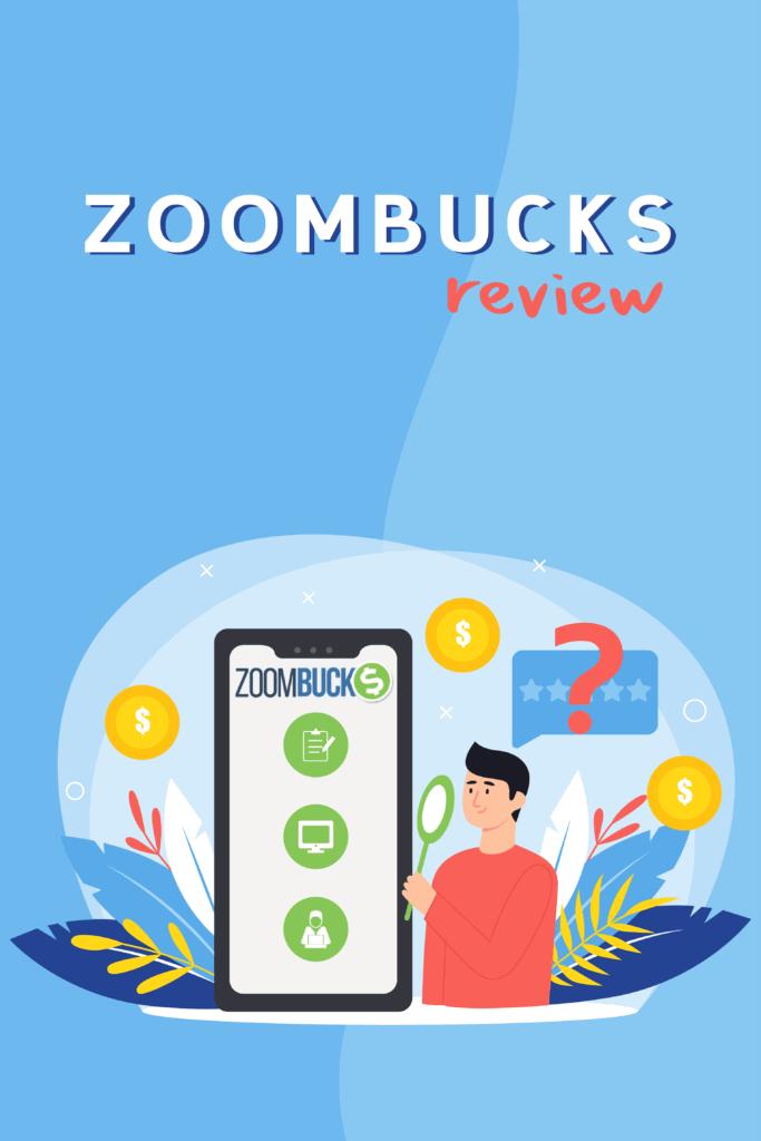 zoombucks review - Pinterest