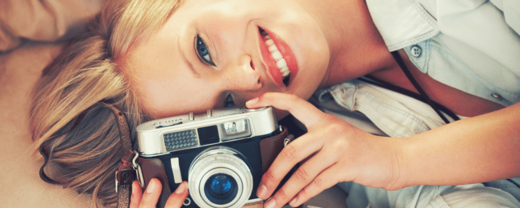 sell photos of yourself photography blog