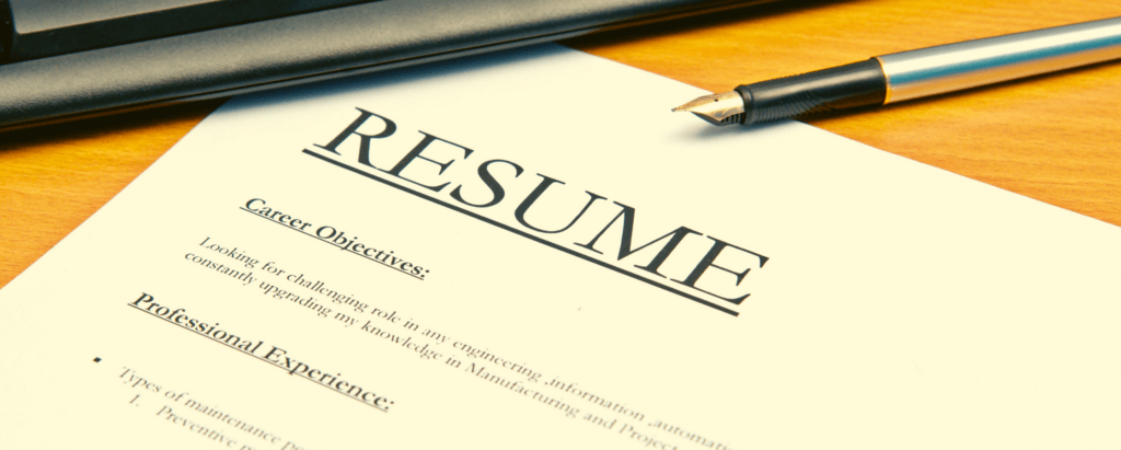 resume writer for college students to make extra cash