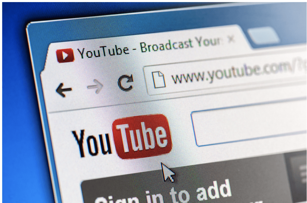 YouTube course get paid to chat