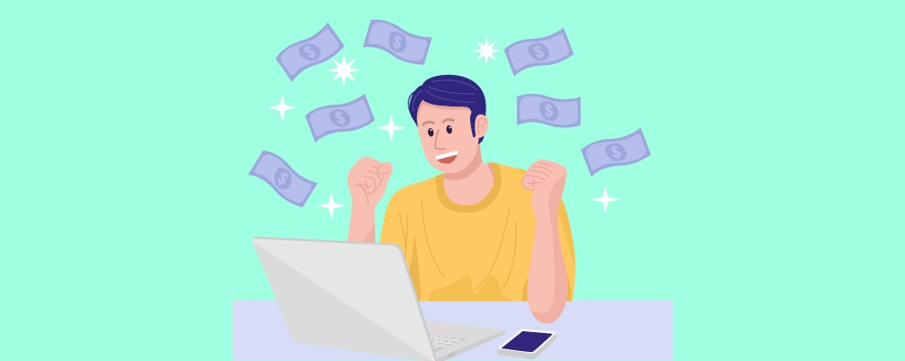 2.How To Make Money Online