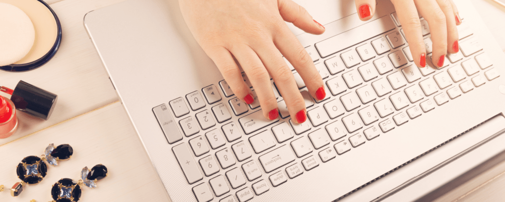 writers laptop for proofreaders