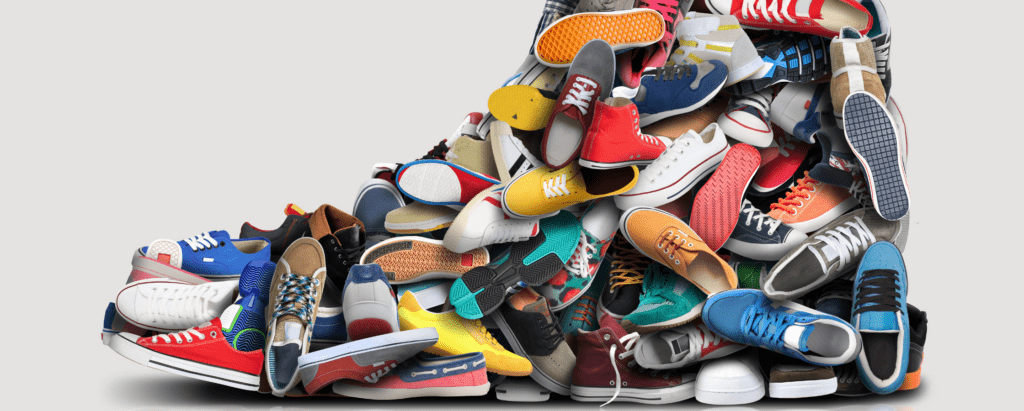 Different Ways To Get Free Shoes
