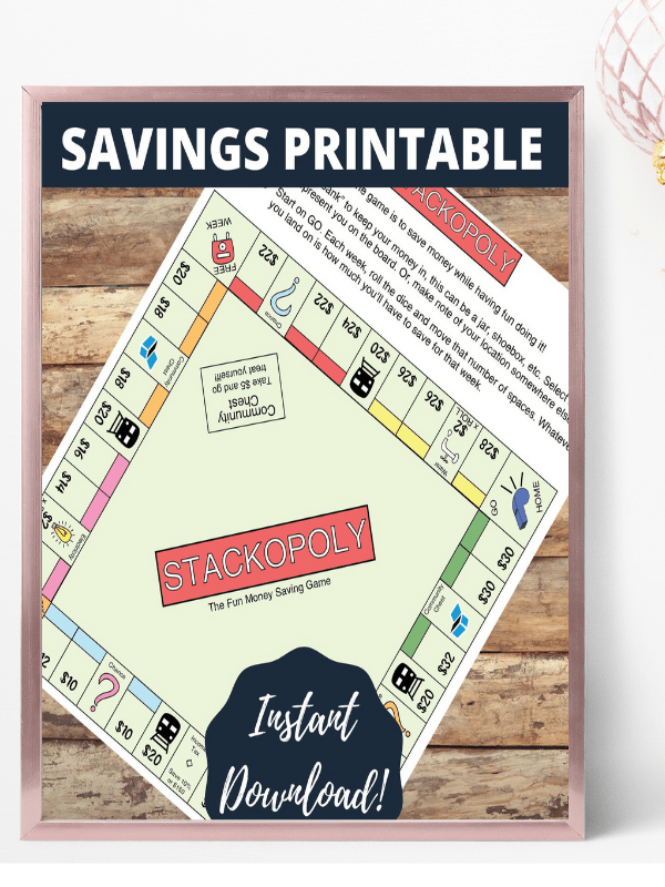 things to sell on Etsy - printables