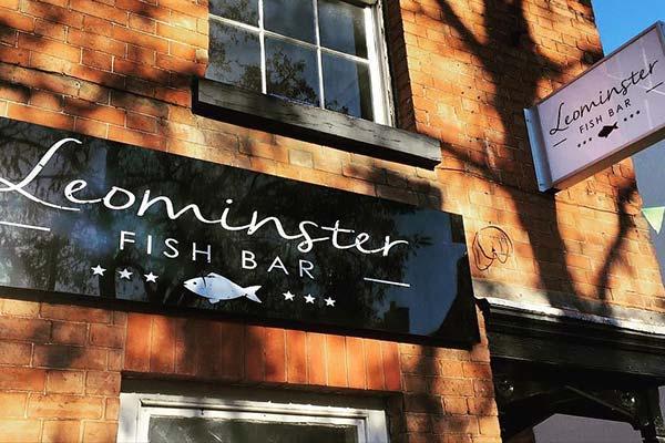 Leominster Fish Bar