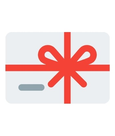 Take Advantage of Gift Cards