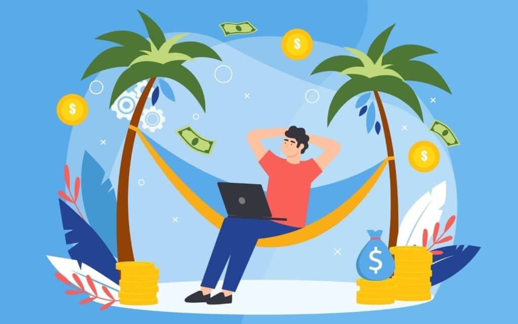 10 Creative Side Hustles to Become a Digital Nomad