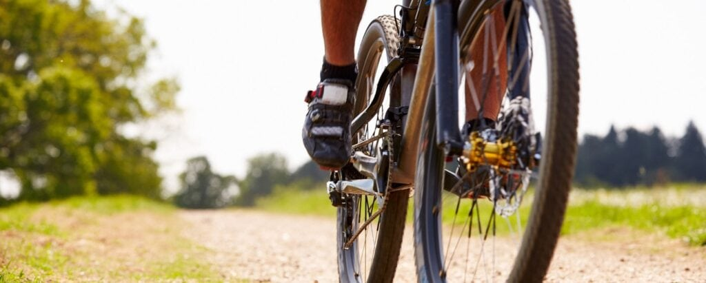 sell car and ride bike - drastically cut expenses