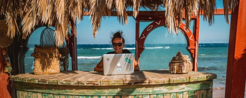 Going remote with your current job