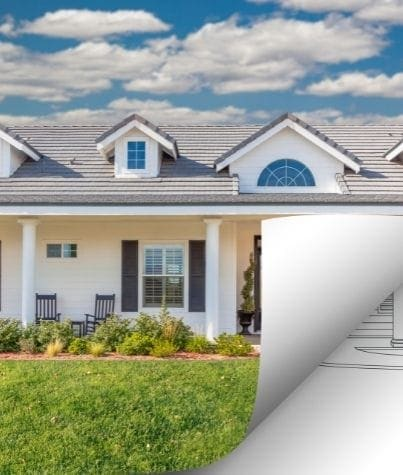 House Real Estate Flipping Business Plan Template & Example