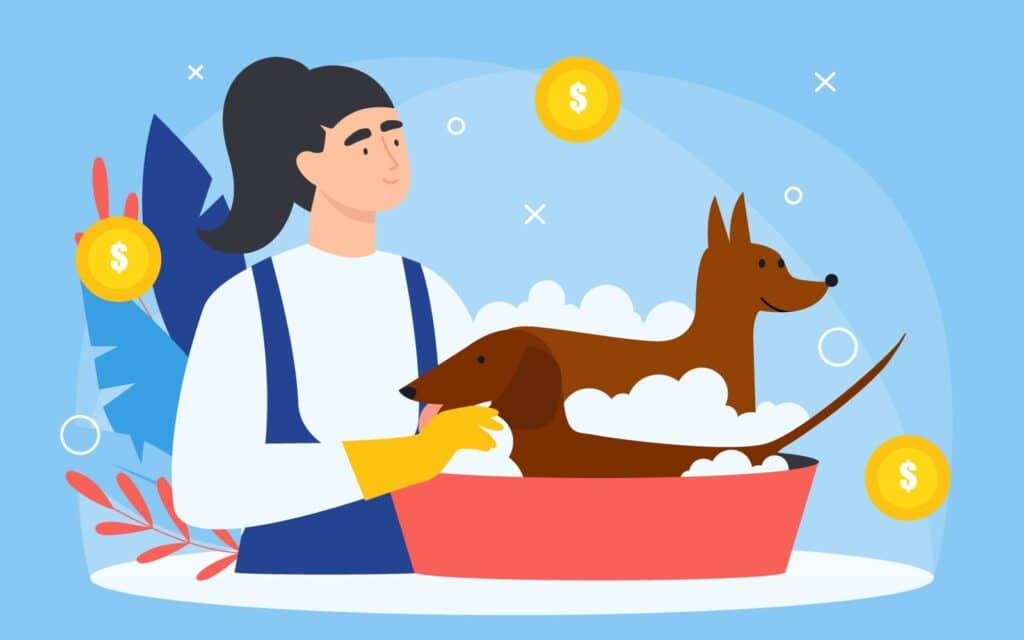 Starting a Pet Grooming Business