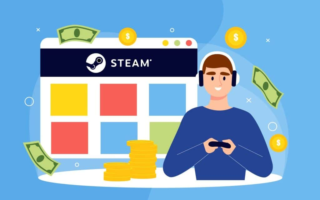 How To Make Money On Steam: Ultimate Guide