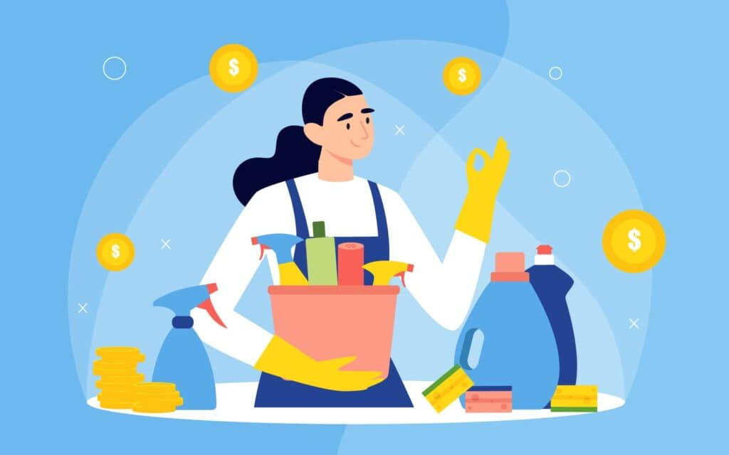 Starting a Home Cleaning Business: The Ultimate Guide