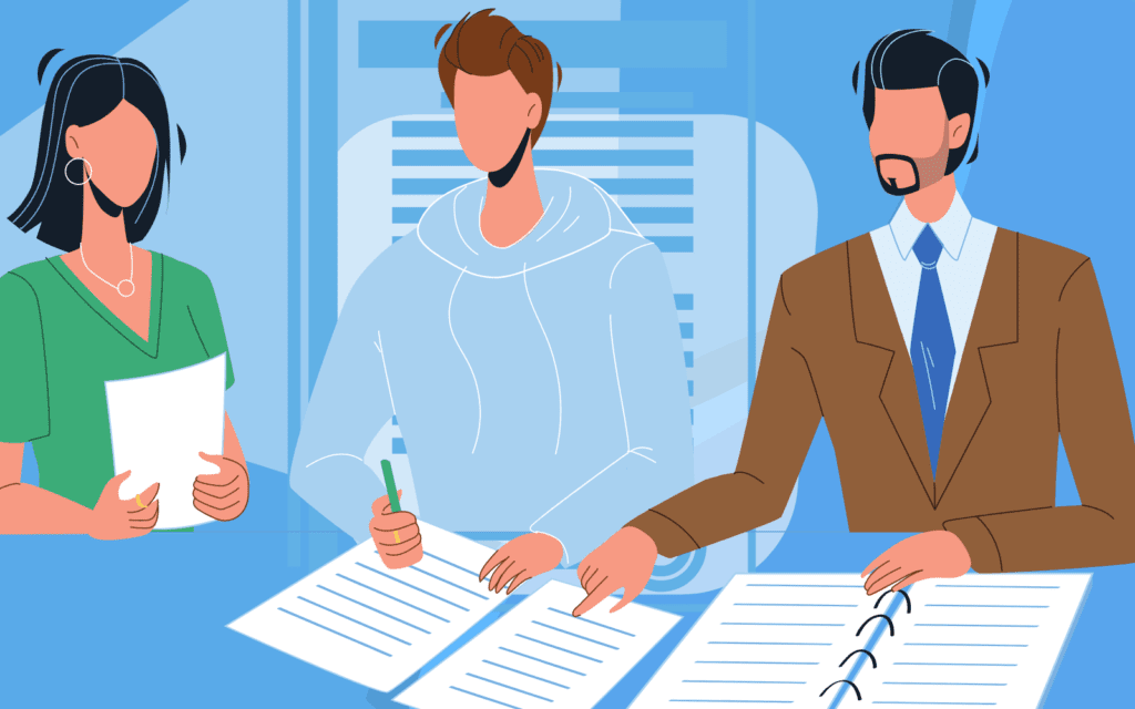 How to Get Started as a Notary Signing Agent